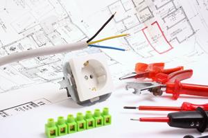Instalacje elektryczne, elektryk, warszawa, gama instal